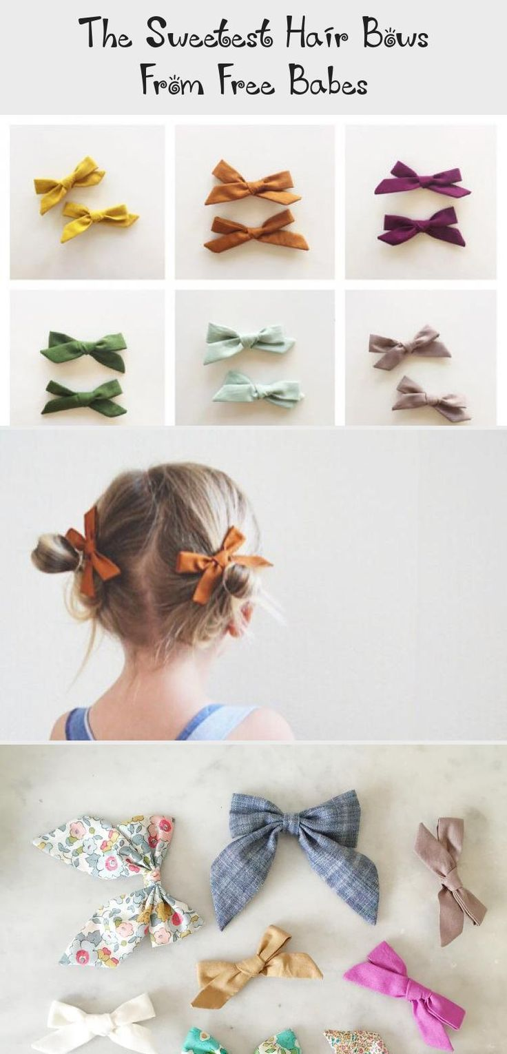 Click to shop handcrafted hair bows by Wunderkin Co. The perfect hair bow to embolden your baby, toddler or little girl and her free spirited style. Handmade by moms in the USA and guaranteed for life. #Smallbabyhairstyles #babyhairstylesAfricanAmerican #Naturalbabyhairstyles #babyhairstylesForWedding #babyhairstylesIndian
