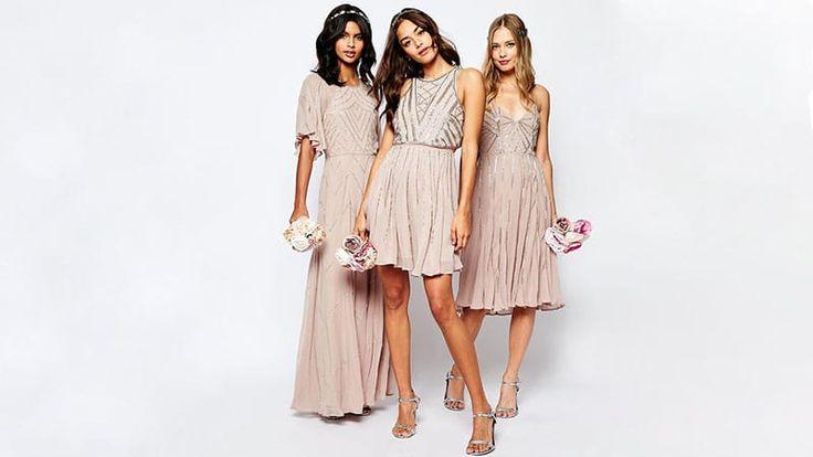 Cheap Semi-Formal Dresses