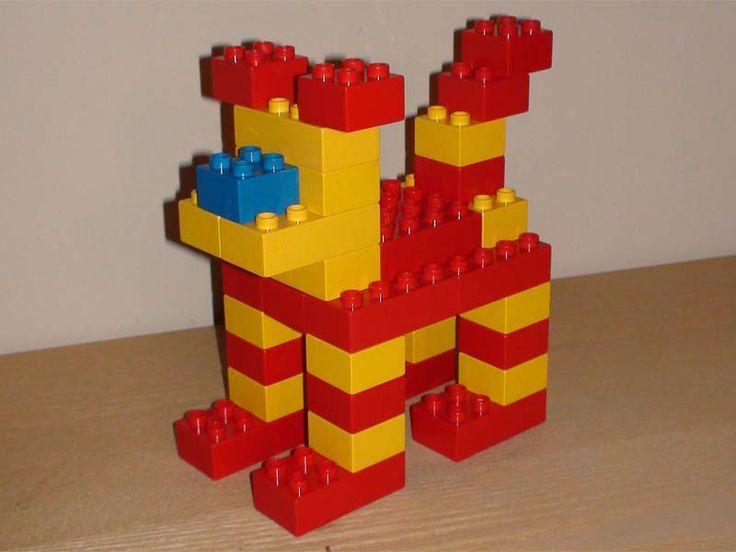 duplo lego ideas - Google Search
