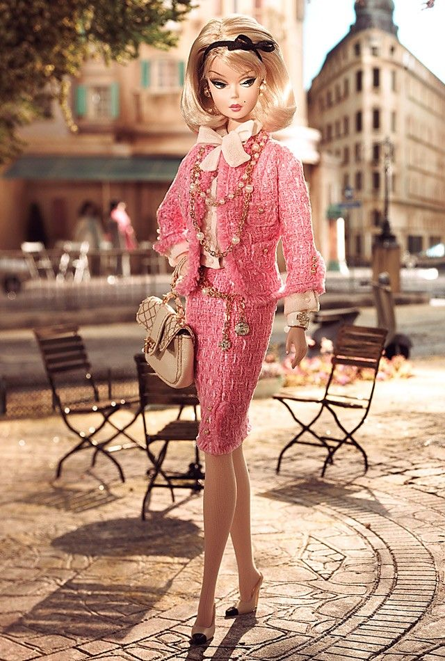Preferably Pink™ Barbie® Doll | Barbie Collector..# 1 Barbie wanted on my list!!