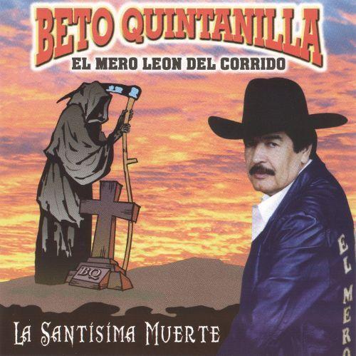 La Santisima Muerte [CD]