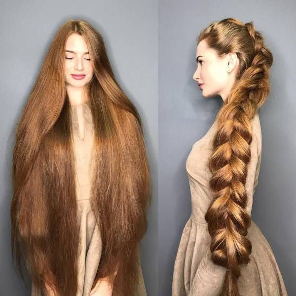 34 Fantastic Pics To Make Your Friday Awesome Thick Hair Styles Long Hair Styles Beautiful Long Hair