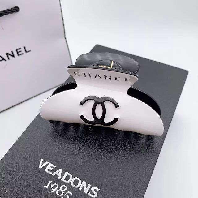 Chanel シャネル ヘアジョークリップ ヘアピン スタイリッシュ 小香風 ヘア爪 ヘアピン アクリル Chanel ヘアクリップ バンスクリップ ヘアクリップ ヘアアクセサリー