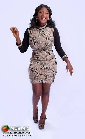 Welcome To Nollywood Gist: Nollywood Star actress Mercy Johnson Okojie is exp...