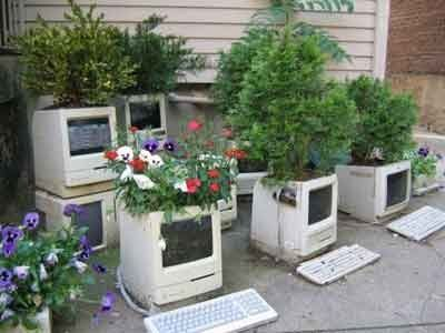 Get Your Approach Right for Computer Disposal :: ::: #recycling #UK #environment #recycle #computer #IT