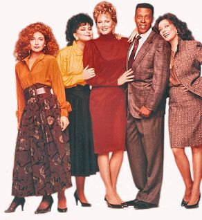 91 best images about designing women on pinterest for What does delta burke look like now
