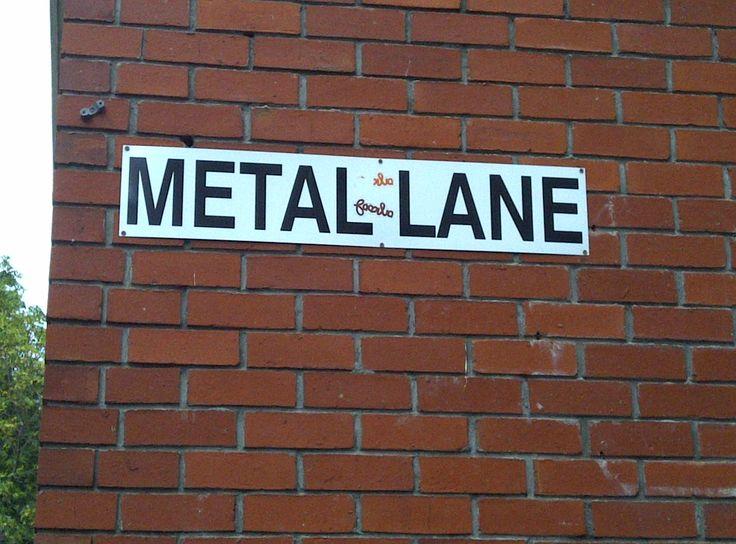 METAL LANE