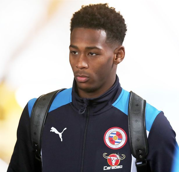 Jaap Stam says West Ham loanee Reece Oxford must do his talking on the pitch - not Twitter - Get Reading