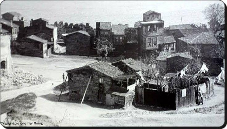 Sultanahmet - 1920'ler