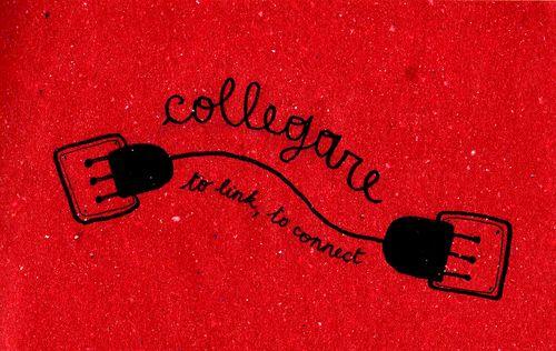 748: Collegare