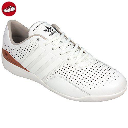 Q23155|Adidas Porsche 550 Sport White|39 1/3 UK 6 - Adidas schuhe (*Partner-Link)