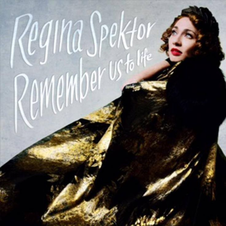 Regina Spektor - Remember Us To Life (2LP)