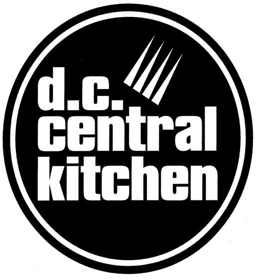 I am a proud supporter of DC Central Kitchen.