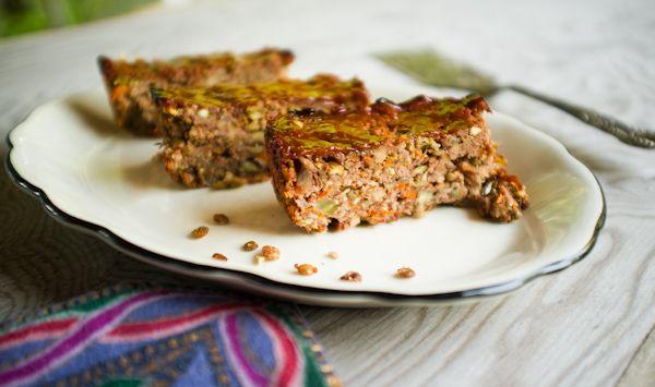 lentil_loaf3 | .: Food and Recipes :. | Pinterest