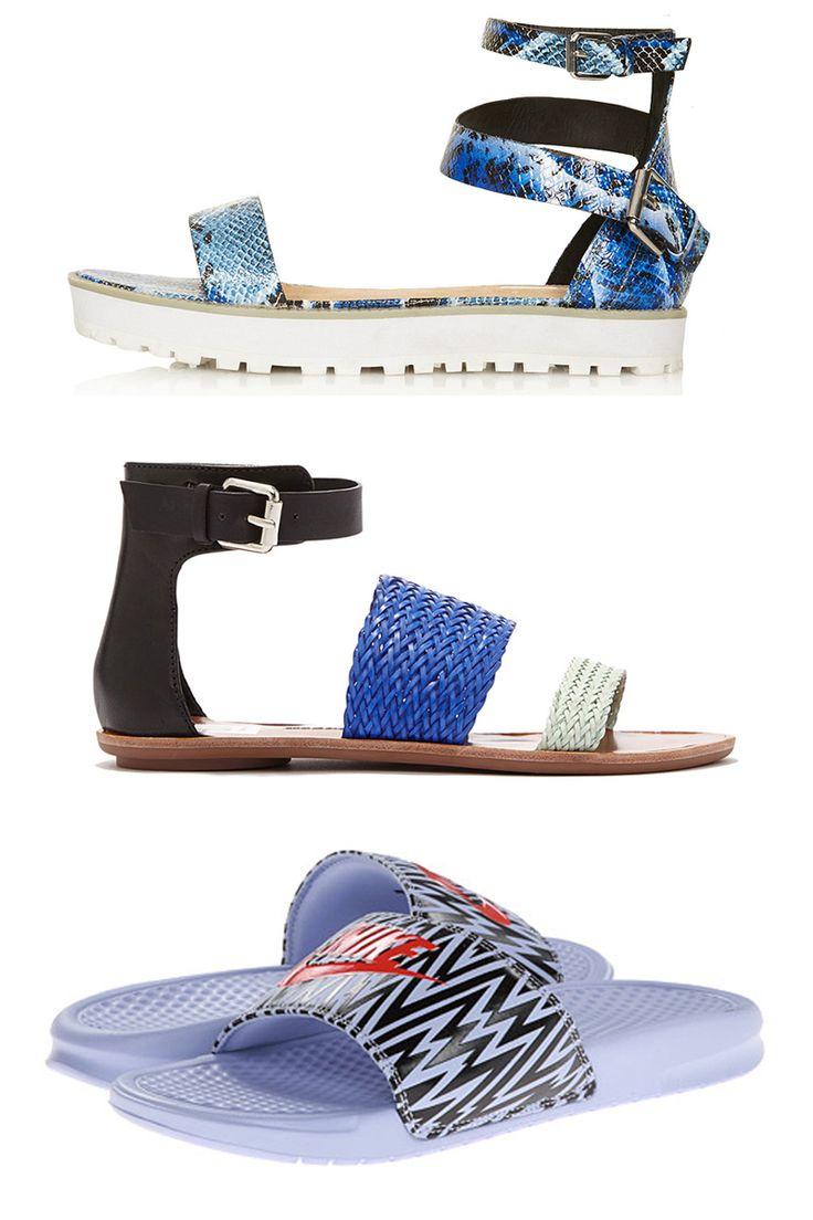 The Best Flat Sandals Under $100