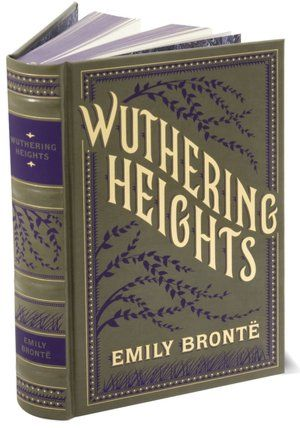 Emily Bronte-Wuthering Heights