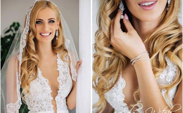 Jak dopasować biżuterię ślubną do sukni radzi NOVIA BLANCA