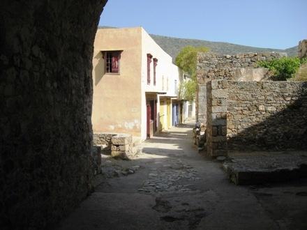 Crete, Spinalonga