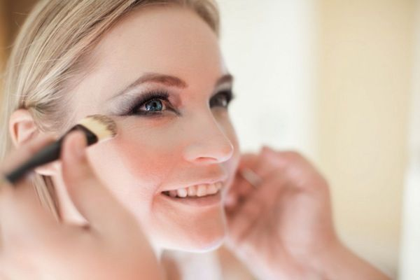 Bridal Makeup Tips And Tricks : 48 best images about Non Toxic Makeup on Pinterest Green ...