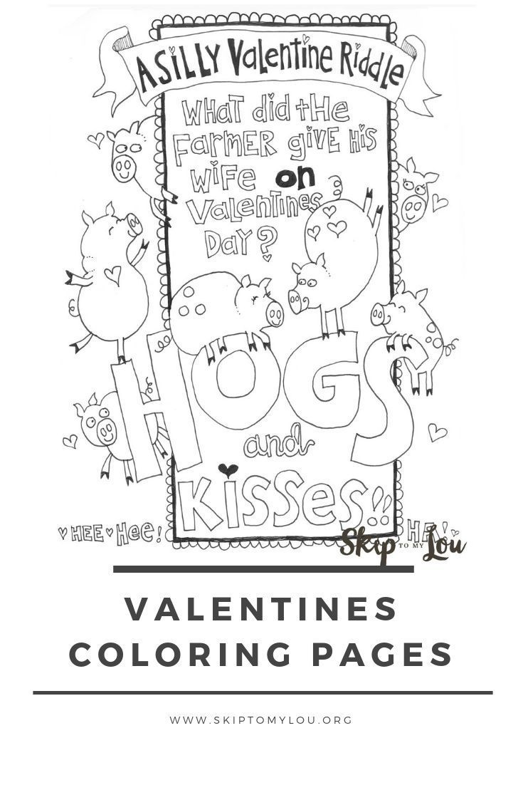 The Cutest Valentines Coloring Pages Valentine Coloring Pages Valentine Coloring Valentines Day Coloring Page [ 1102 x 735 Pixel ]