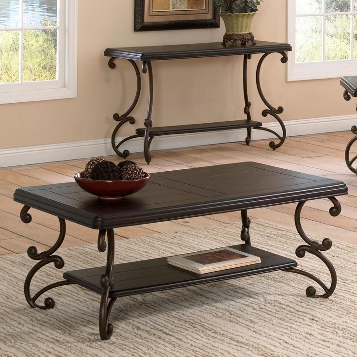 Rectangle Cocktail Table Mobile, Daphne, Tillmans Corner, Alabama Furniture  Store   J U0026