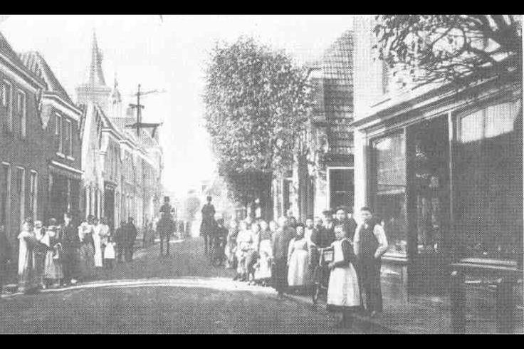 Voorstraat Hardenberg