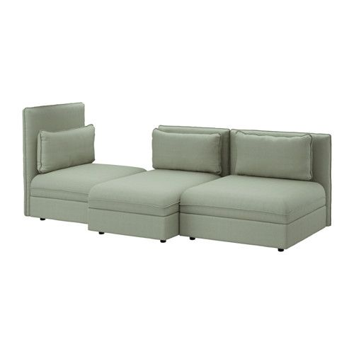 10 best vallentuna images on pinterest modern couch home living room and ikea 2017 catalog - Ikea divano vallentuna ...