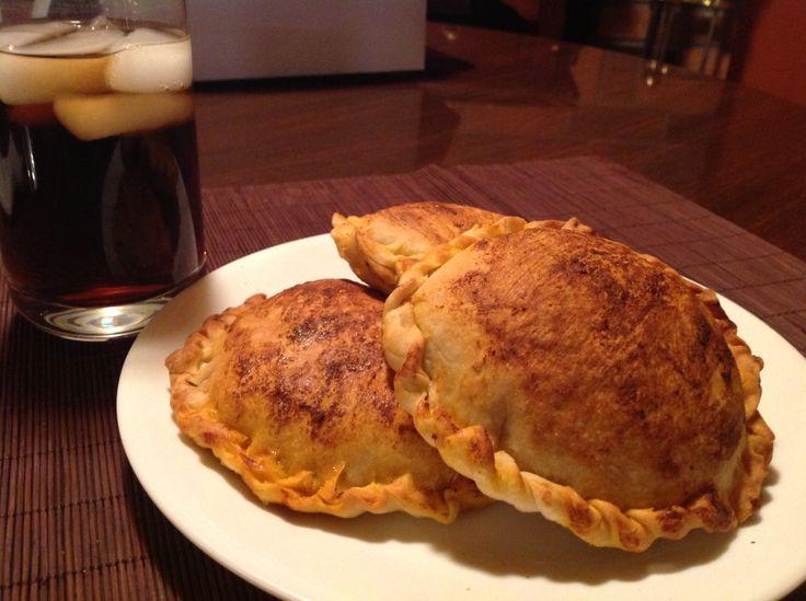 empanadas de queso bolivianas - photo #9