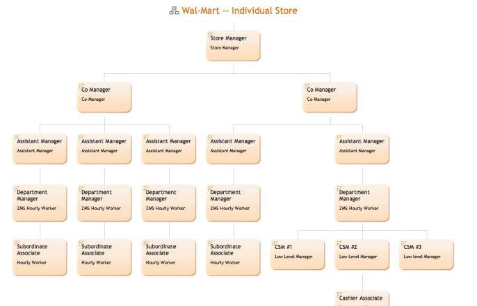 walgreens structure Sample of report on walgreens essay the management structure is made up of 10 different divisions which have many different career opportunities in the divisions.