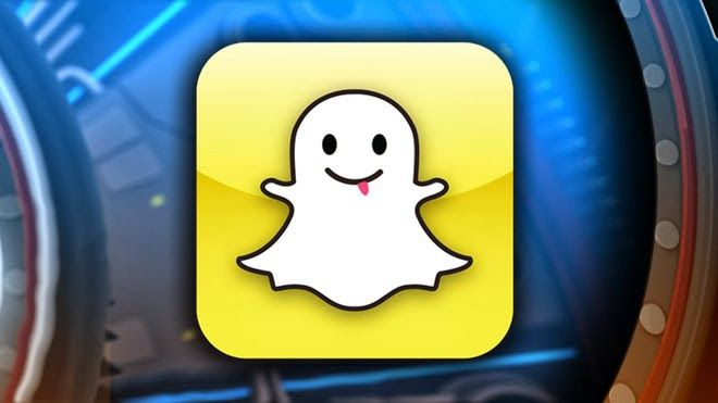 Increase website traffic with snapchat!