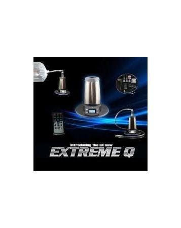 Pack Vapeur -  1 Vaporisateur Arizer Extreme Q V5 2014 + 1 Ecig Ego U