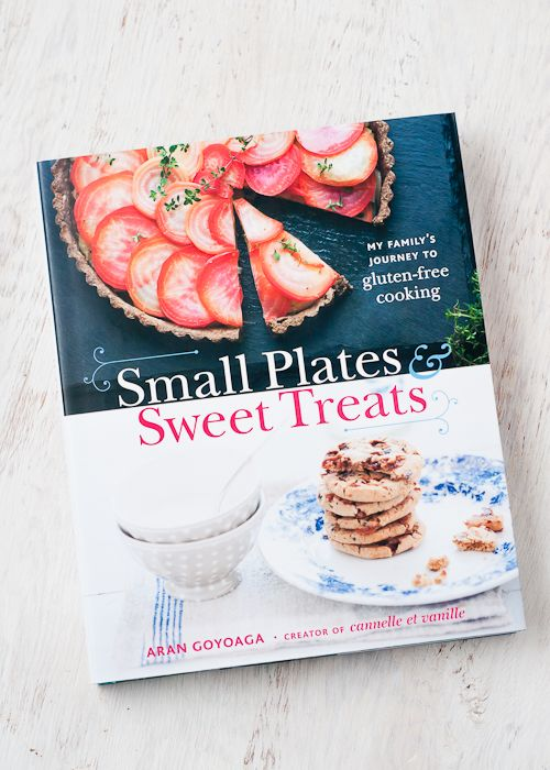Gluten-Free Maple Custard Tart | Cafe Johnsonia - utilizing this cookbook!