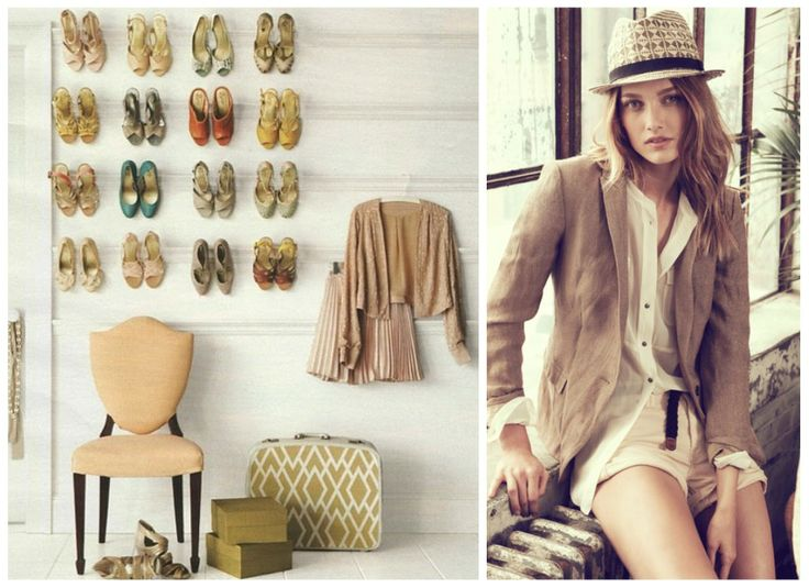 interior + fashion