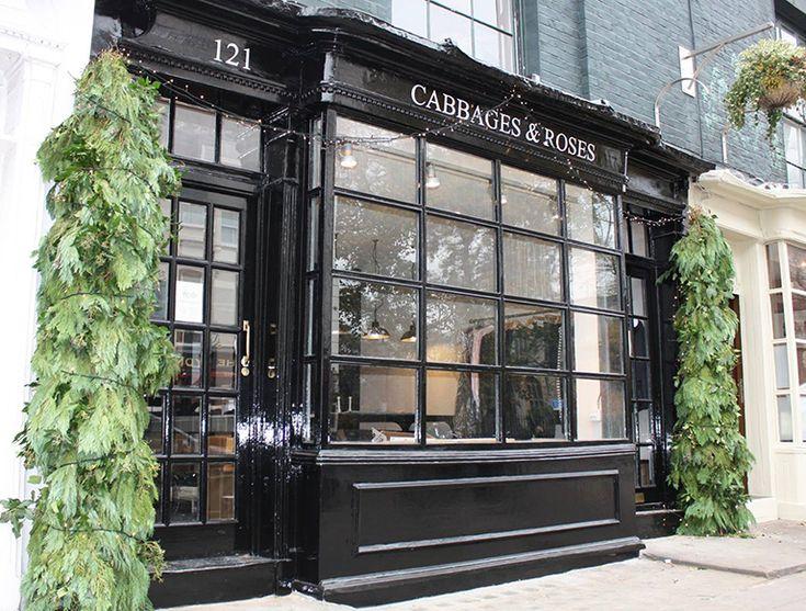 817 best images about cabbages roses home on pinterest. Black Bedroom Furniture Sets. Home Design Ideas