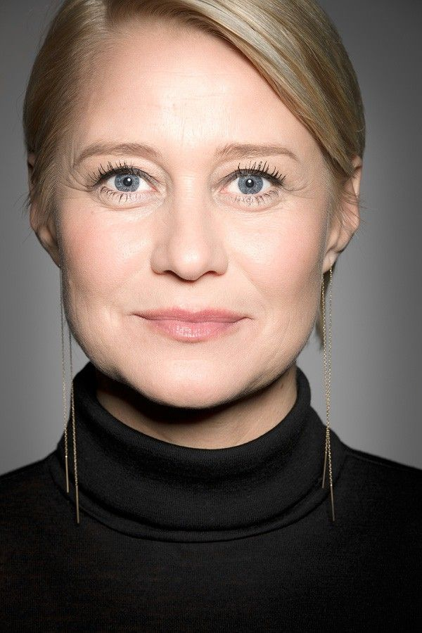 Tryne Dyrholm