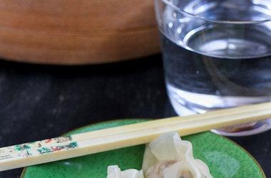 Steamed Shrimp & Mushroom Dumplings for Chinese New Year — Punchfork