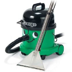 Domestic Carpet Cleaner Hire in Barnsley, Yorkshire. The small carpet cleaning machine is ideal for freshening up and cleaning carpets and rugs in your Barnsley home. In addition it can help with the removal of stains and stubborn marks that have been present for a while in your floor coverings.