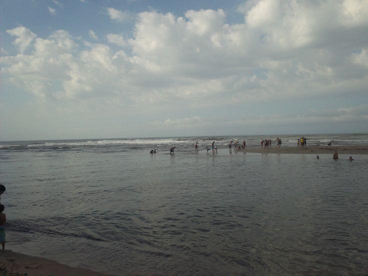 Buritaca: en donde el mar y el río se unen.