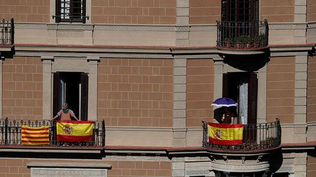 Catalonia divided ahead of snap elections – poll https://tmbw.news/catalonia-divided-ahead-of-snap-elections-poll  Catalonia's pro and anti-independence parties are supported by almost the same amount of people, a latest opinion poll has shown. If new regional parliamentary elections were held now, it could see pro-unity parties winning, but with an advantage of less than one percent.Parties opposing Catalonia's independence from Madrid attracted 43.4 percent support in the poll conducted by…