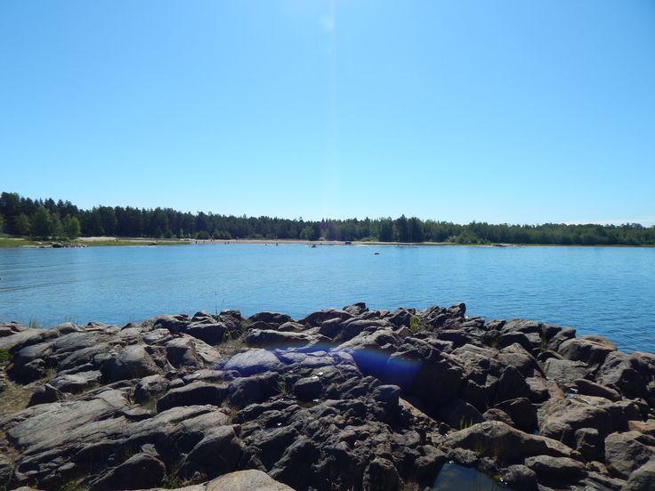 Lillsand, Jakobstad 2014