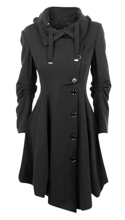 Affordable women's coats online store for every occasion. Shop now for the latest styles of ladies coats.Free Shipping Worldwide!