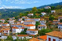 Golden Tours Istanbul - Istanbul Tours: Ancient Ephesus & Sirince Village