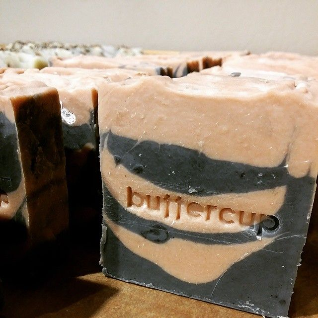 Handmade Natural No Gunk No jUnk Darling Rose Spa Soap  http://www.buttercup-butik.se/