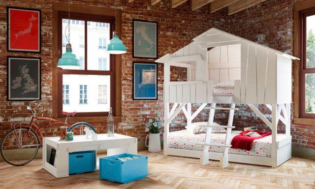 Mobiliario infantil - Sillas originales para niños - Muebles y decoración - Moda infantil y decoración - Charhadas.com