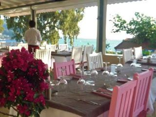 Kalkan Secrets: Your favourite restaurant in Kalkan for 2016 is......