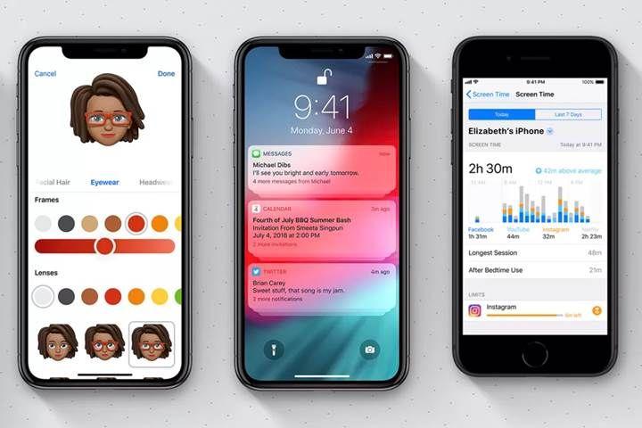 Ios 12 Isletim Sistemi Icin Yeni Guncelleme Sureci Basladi Son Olarak Beta 2 Surumu Yayinlanan Ios 12 1 Guncellemesinin 5 6 Beta Surumun Iphone Apple Ios Ios