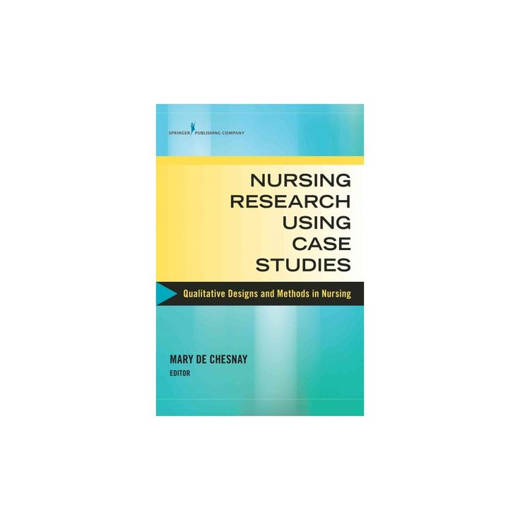 Case studies qualitative research and evaluation