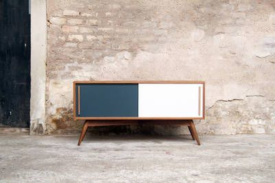1000 ideas about meuble hifi design on pinterest meuble - Meubles made in france ...