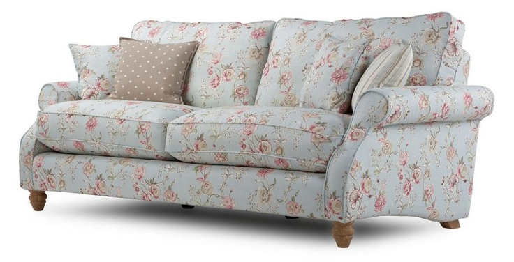 1000 images about overstuffed chairs and sofas on for 80s floral couch