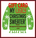 �Ugly Party Sweater